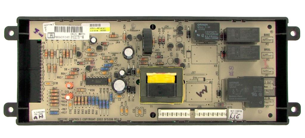 Frigidaire 316207511 Range Oven Control Board Genuine Original Equipment Manufacturer Part OEM