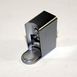 Samsung DE67-00222C HANDLE END CAP FOR MICROWAVE NEW ORIGINAL