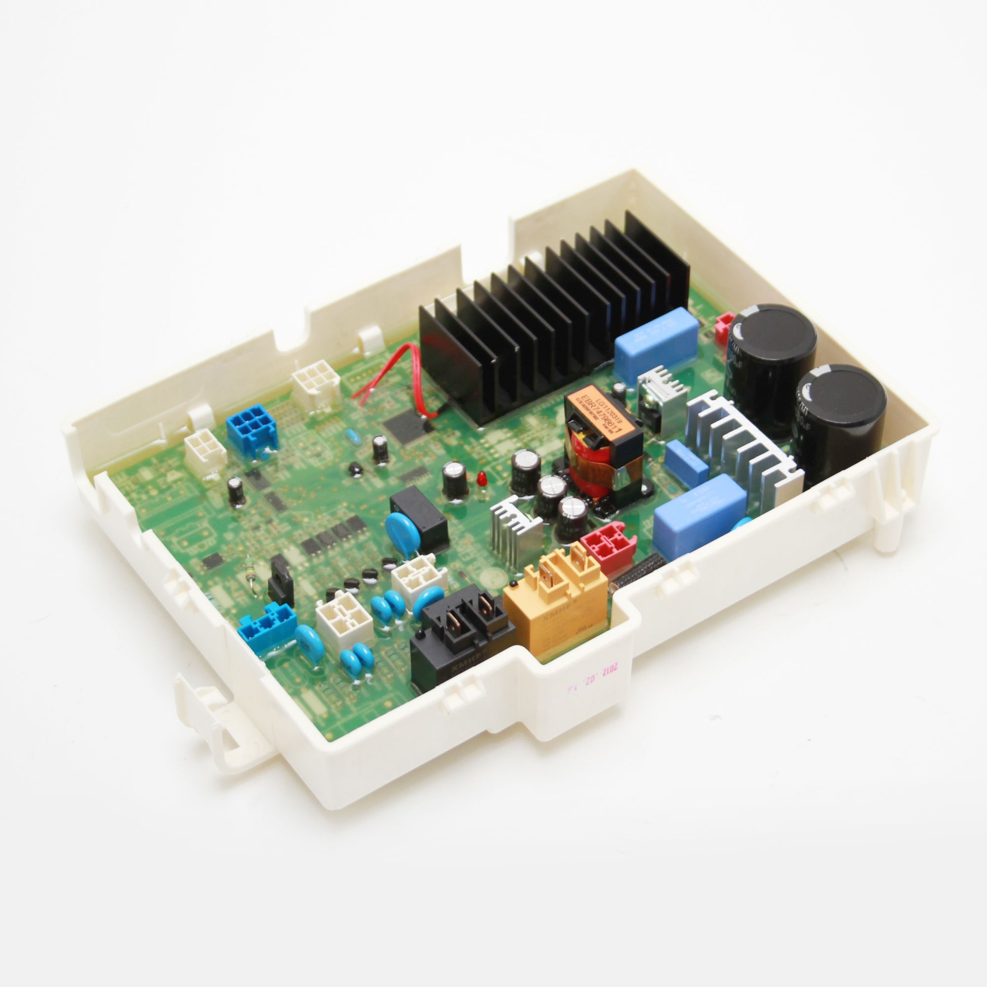 LG WASHING MACHINE CONTROL BOARD EBR39322401 WT-R107 WT-R854 WT-V1067TP ABWREAP