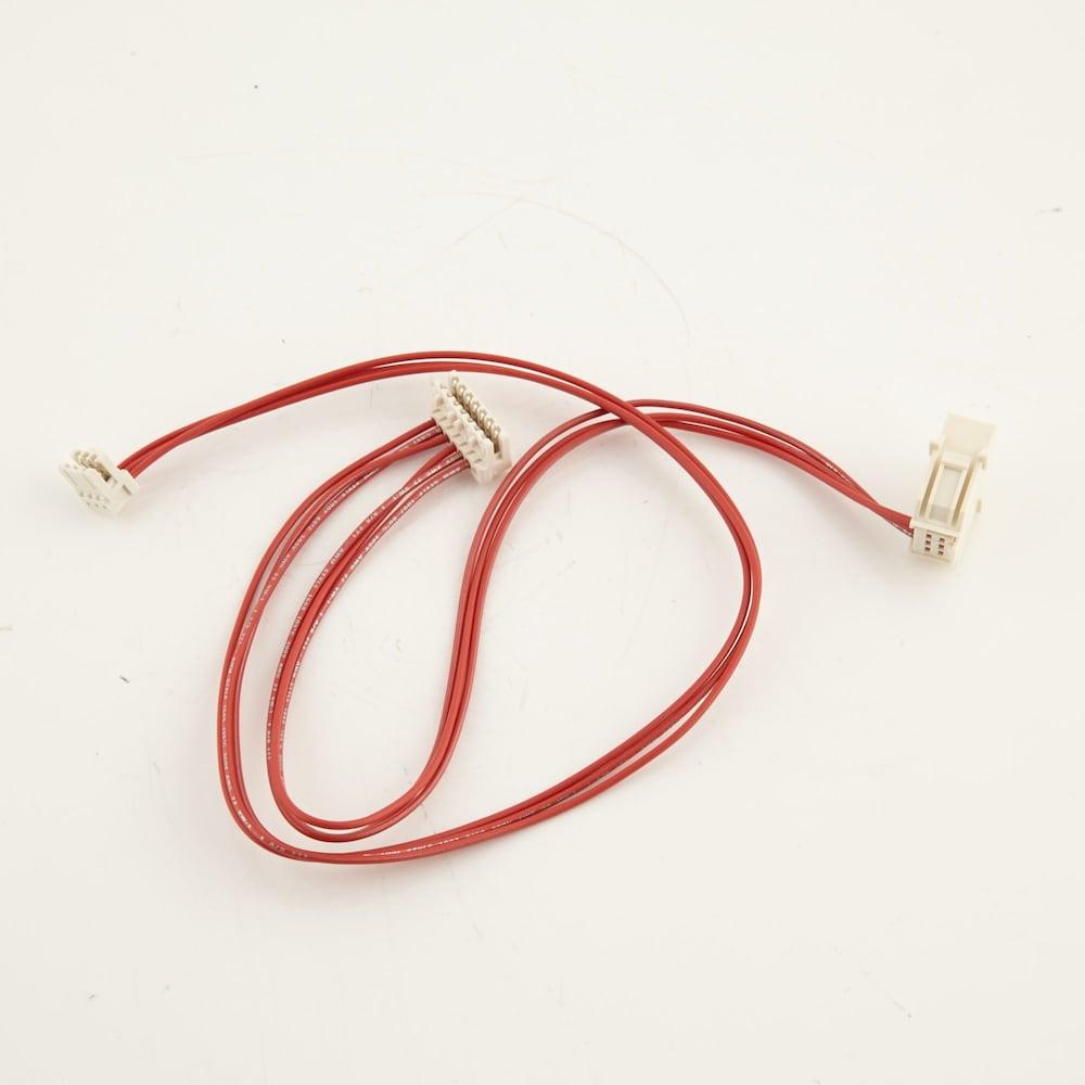 Bosch 00628468 Dishwasher Electronic Control Board & Wire HarnessPartSimple