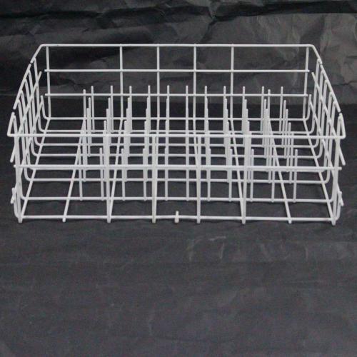Part Whirlpool W11129404 Dishwasher Dishrack Genuine Original Equipment Manufacturer OEM